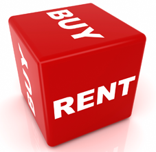 buy-to-let I